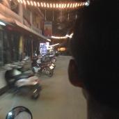 Motorbike fun!